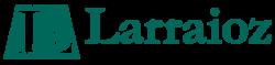 larraioz elektronika logo