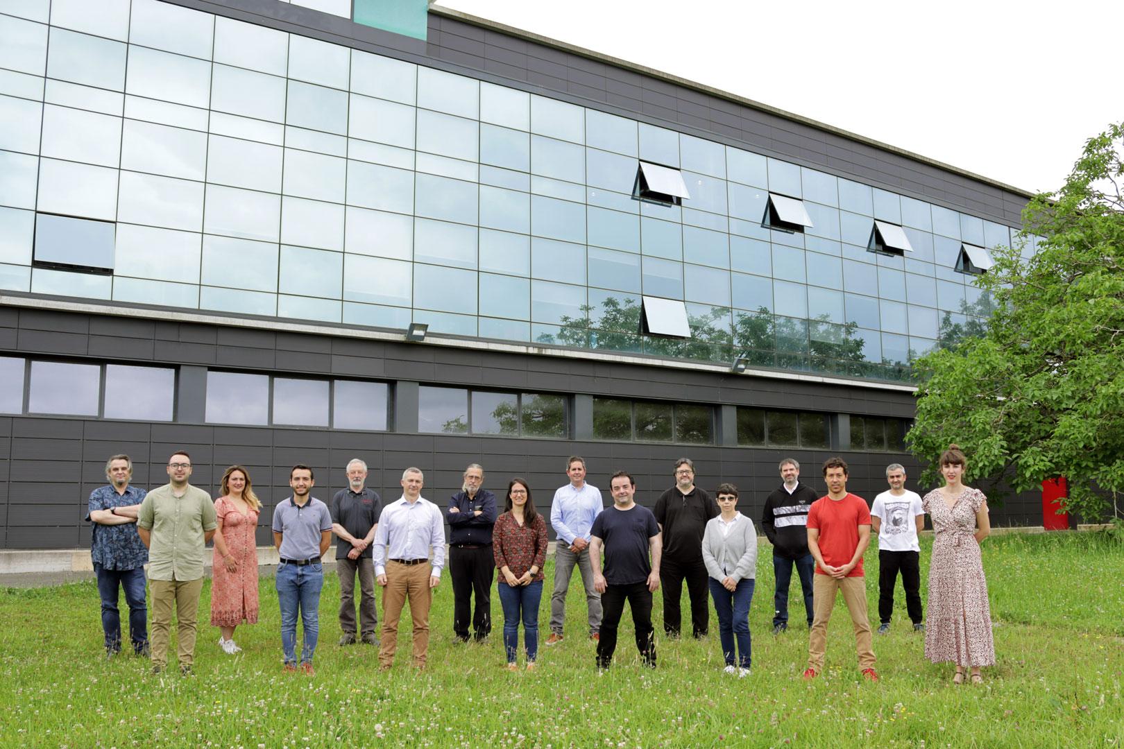 Larraioz Elektronika Team 2020-21